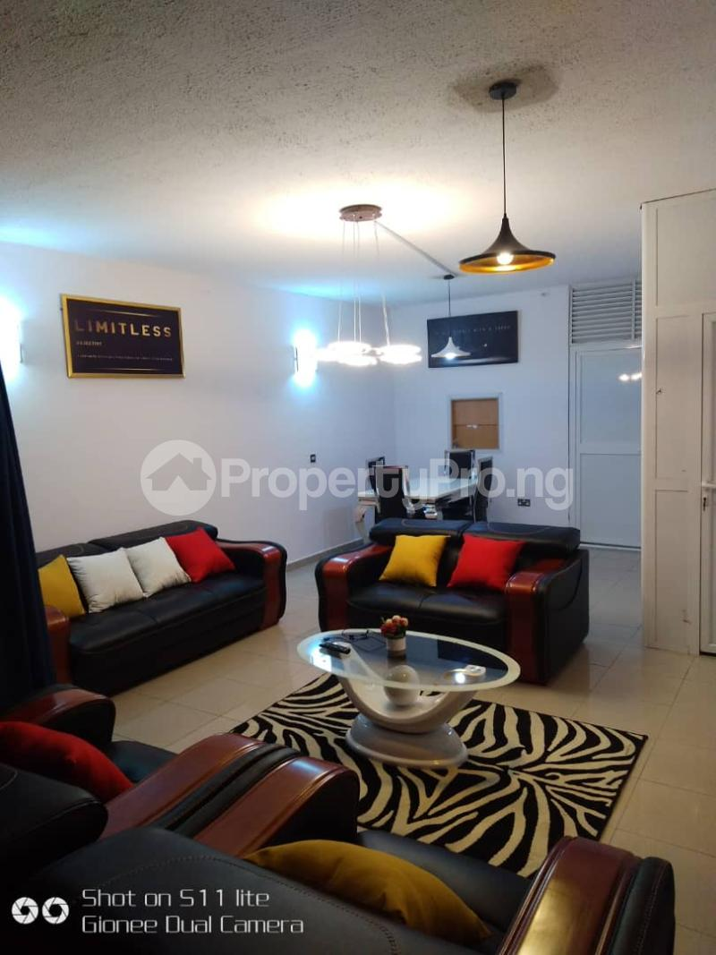 Terraced Duplex for shortlet 1004 Estate 1004 Victoria Island Lagos - 1