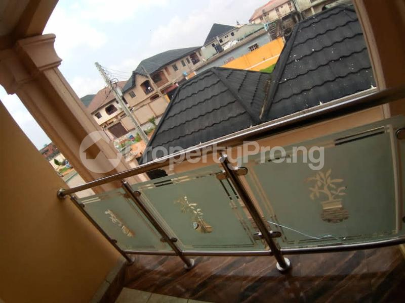 2 bedroom Flat / Apartment for rent Progress Estate  Baruwa Ipaja Lagos - 10