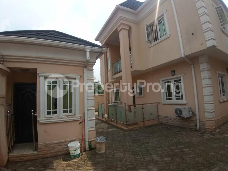2 bedroom Flat / Apartment for rent Progress Estate  Baruwa Ipaja Lagos - 1