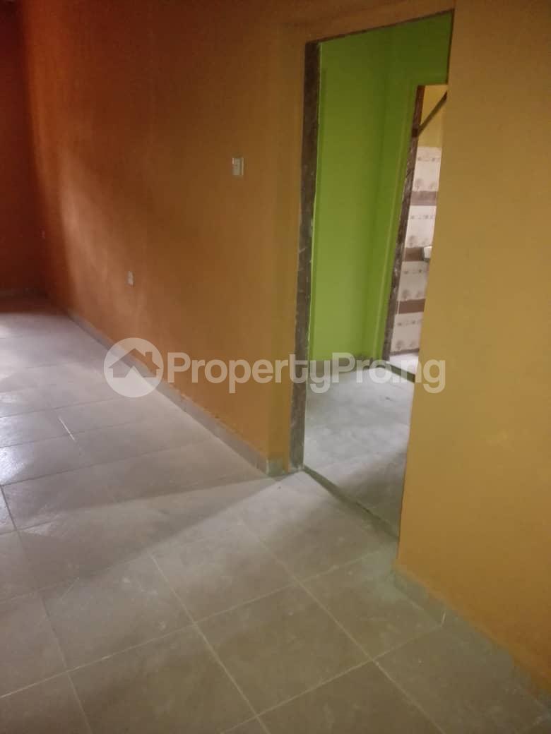 3 bedroom Flat / Apartment for rent Peace Estate, Itele Ayobo Ipaja Lagos - 0