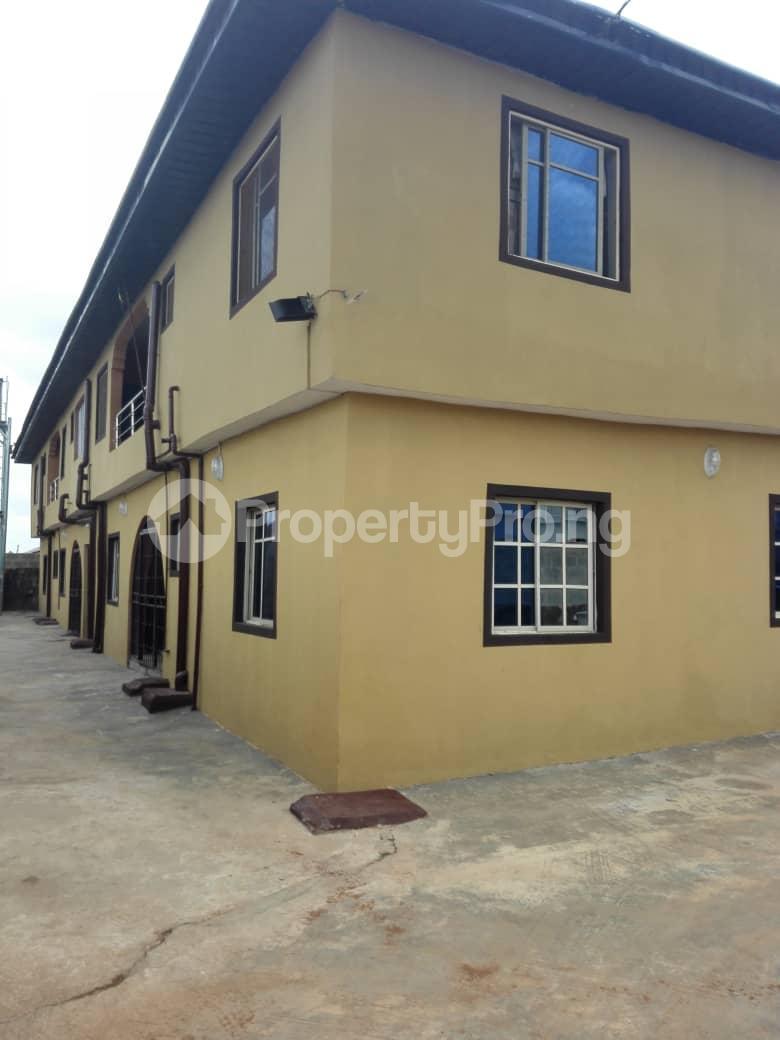 3 bedroom Flat / Apartment for rent Peace Estate, Itele Ayobo Ipaja Lagos - 7