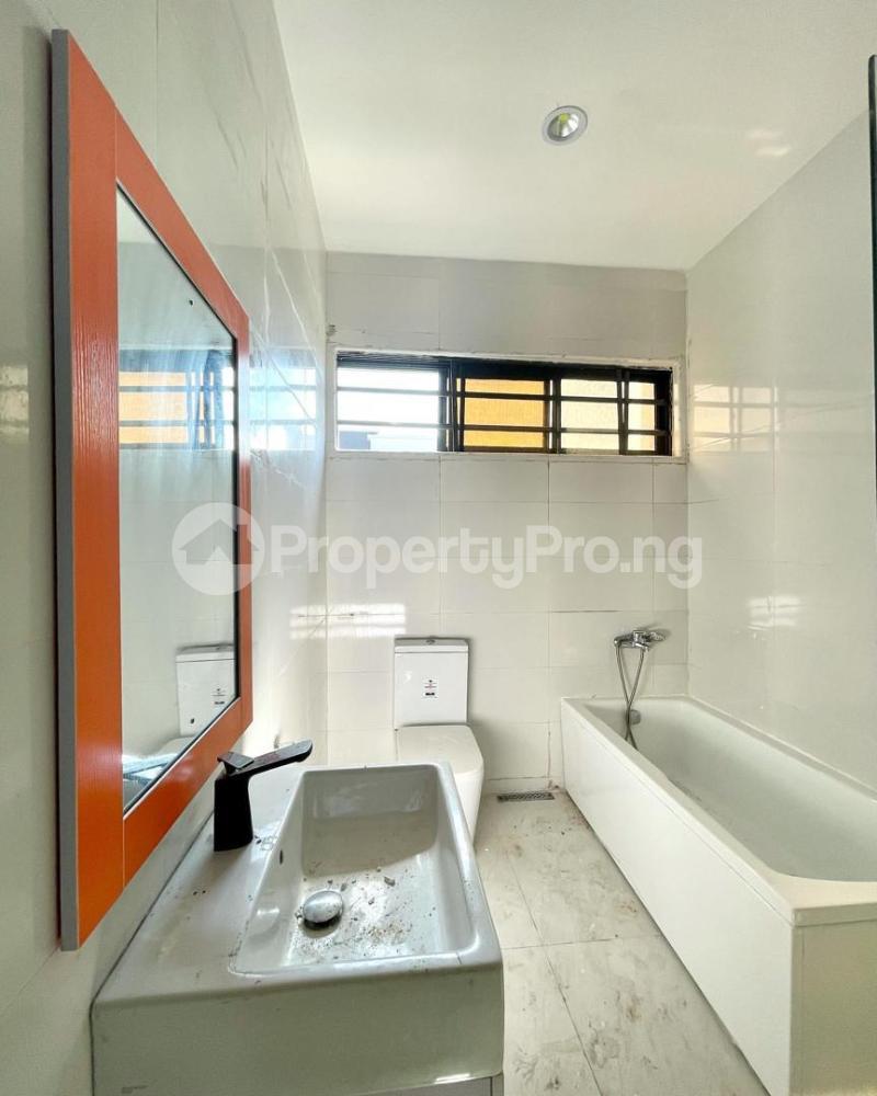 4 bedroom Terraced Duplex for sale Ologolo Ikate Lekki Ologolo Lekki Lagos - 6