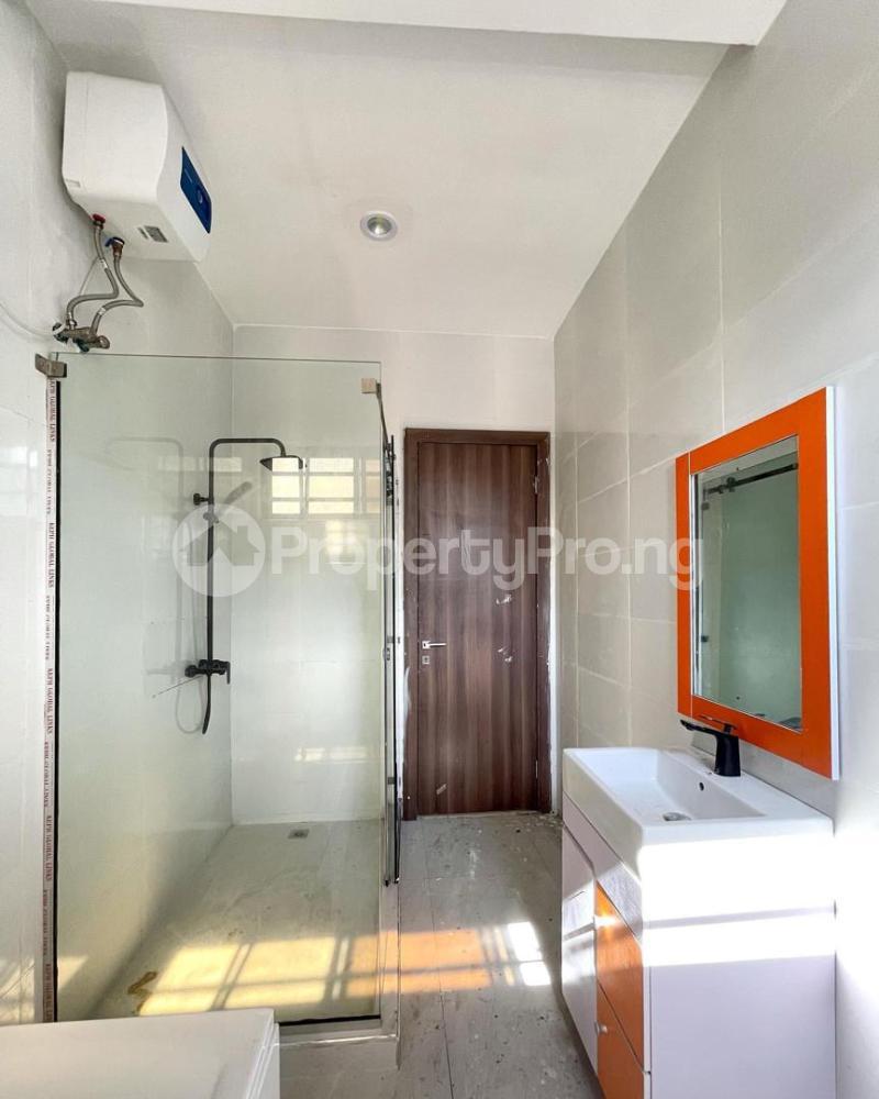 4 bedroom Terraced Duplex for sale Ologolo Ikate Lekki Ologolo Lekki Lagos - 7