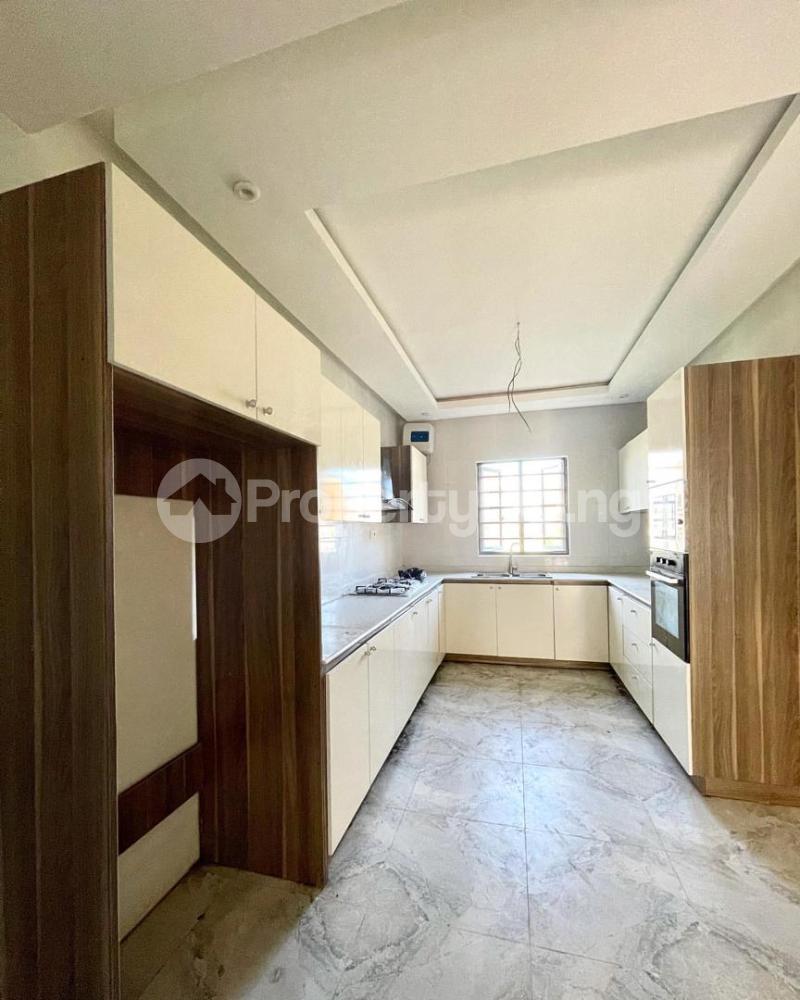 4 bedroom Terraced Duplex for sale Ologolo Ikate Lekki Ologolo Lekki Lagos - 8