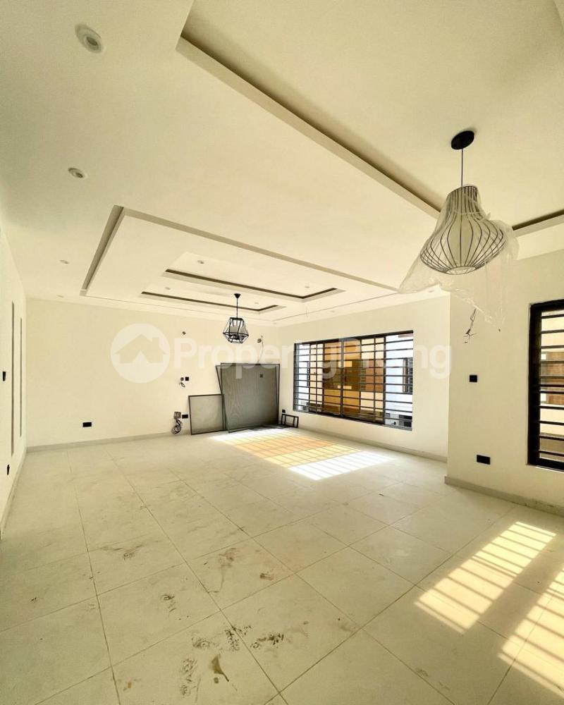 4 bedroom Terraced Duplex for sale Ologolo Ikate Lekki Ologolo Lekki Lagos - 2
