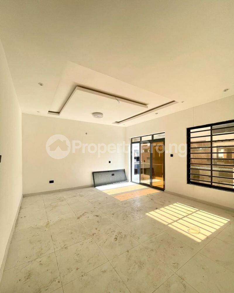 4 bedroom Terraced Duplex for sale Ologolo Ikate Lekki Ologolo Lekki Lagos - 3