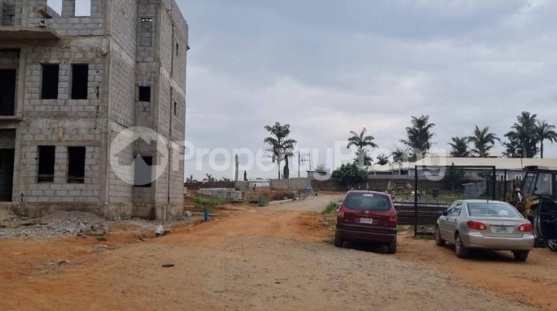 4 bedroom Terraced Duplex for sale City View Estate, Gudu. Apo Abuja - 2