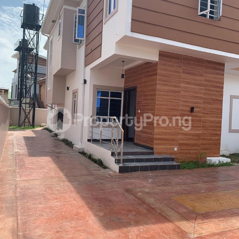 5 bedroom Detached Duplex for sale Victory Estate Ajah Lakowe Ajah Lagos - 2