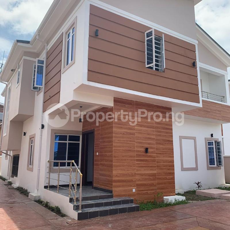5 bedroom Detached Duplex for sale Victory Estate Ajah Lakowe Ajah Lagos - 0