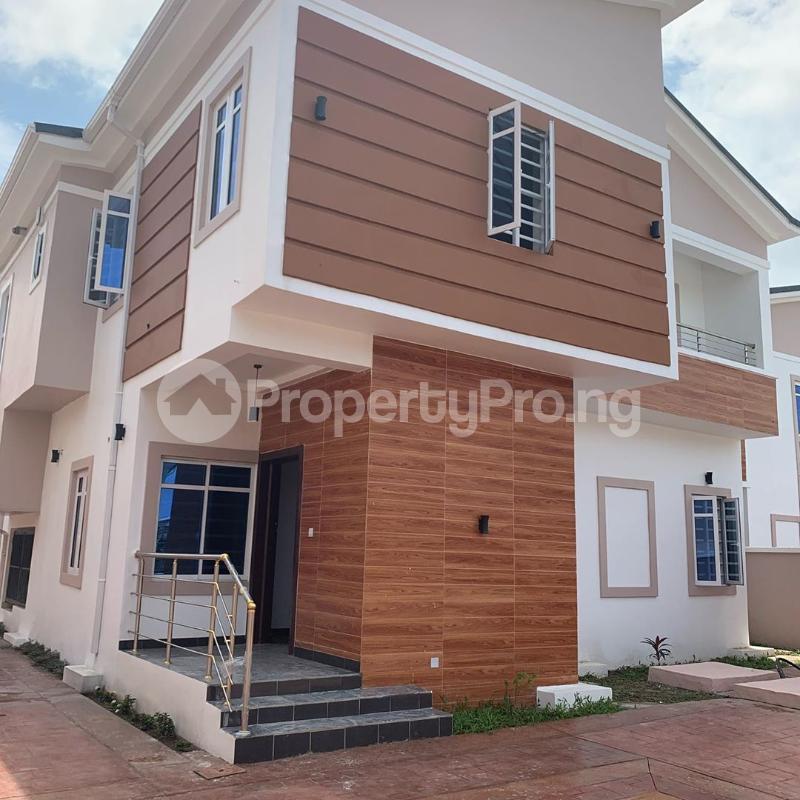 5 bedroom Detached Duplex for sale Victory Estate Ajah Lakowe Ajah Lagos - 1