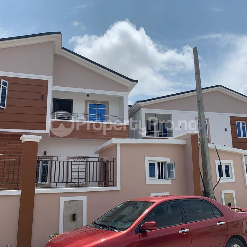 5 bedroom Detached Duplex for sale Victory Estate Ajah Lakowe Ajah Lagos - 5