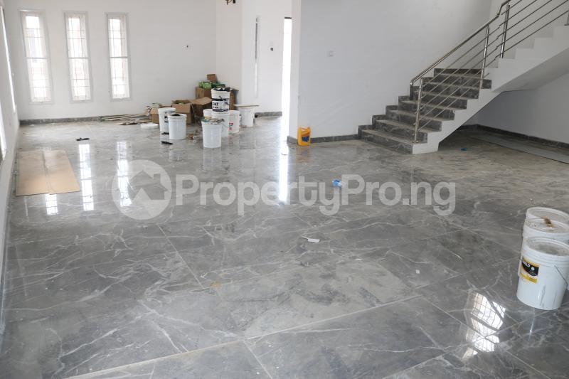 5 bedroom Detached Duplex House for sale Lekki Lagos - 5