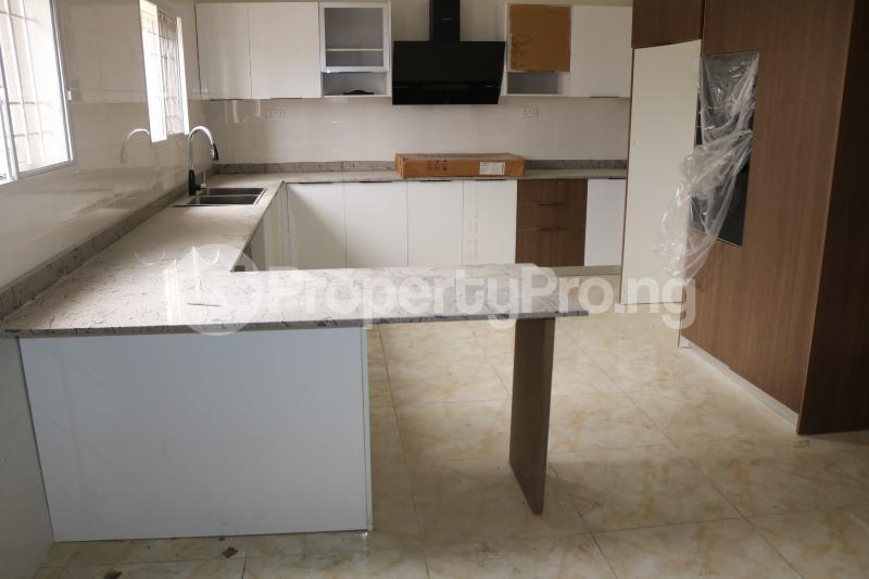 5 bedroom Detached Duplex House for sale Lekki Lagos - 11