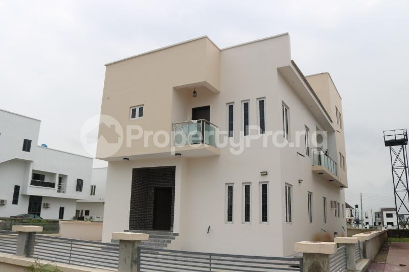 5 bedroom Detached Duplex House for sale Lekki Lagos - 0