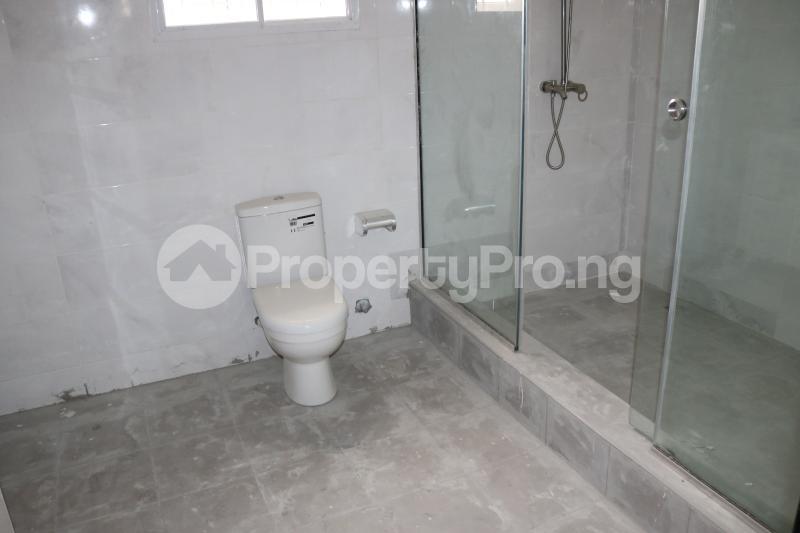 5 bedroom Detached Duplex House for sale Lekki Lagos - 21