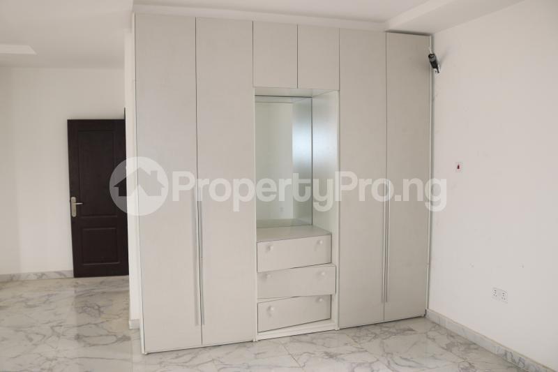 5 bedroom Detached Duplex House for sale Lekki Lagos - 20