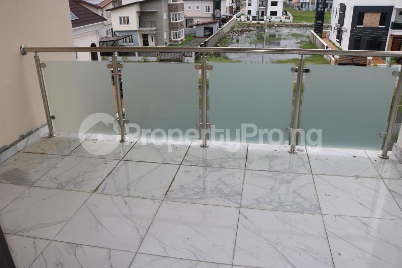 5 bedroom Detached Duplex House for sale Lekki Lagos - 24
