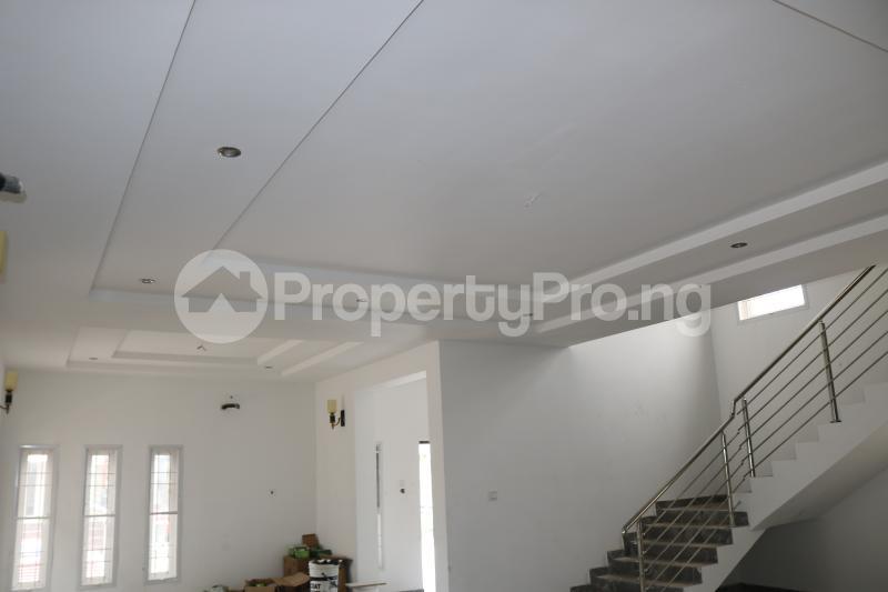 5 bedroom Detached Duplex House for sale Lekki Lagos - 6