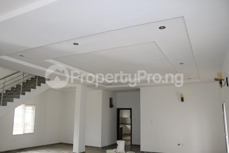 5 bedroom Detached Duplex House for sale Lekki Lagos - 4