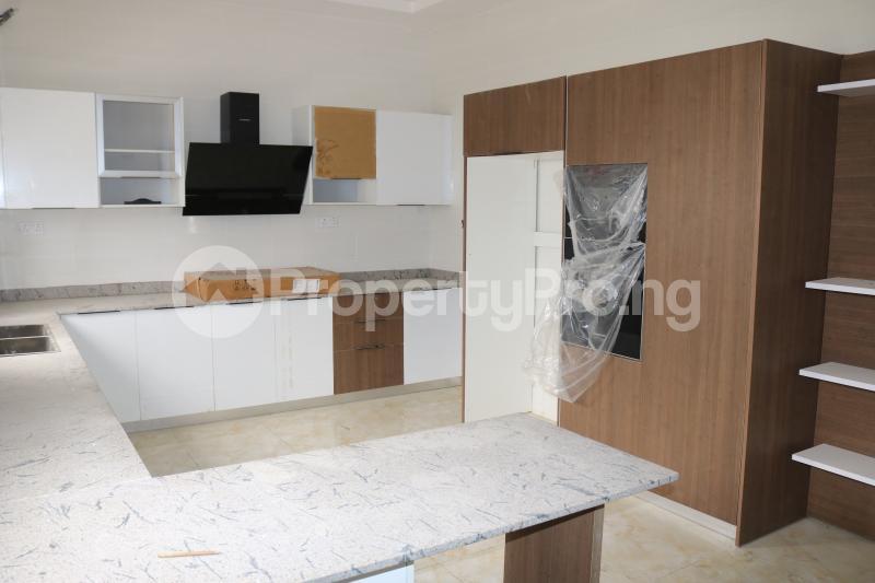 5 bedroom Detached Duplex House for sale Lekki Lagos - 12