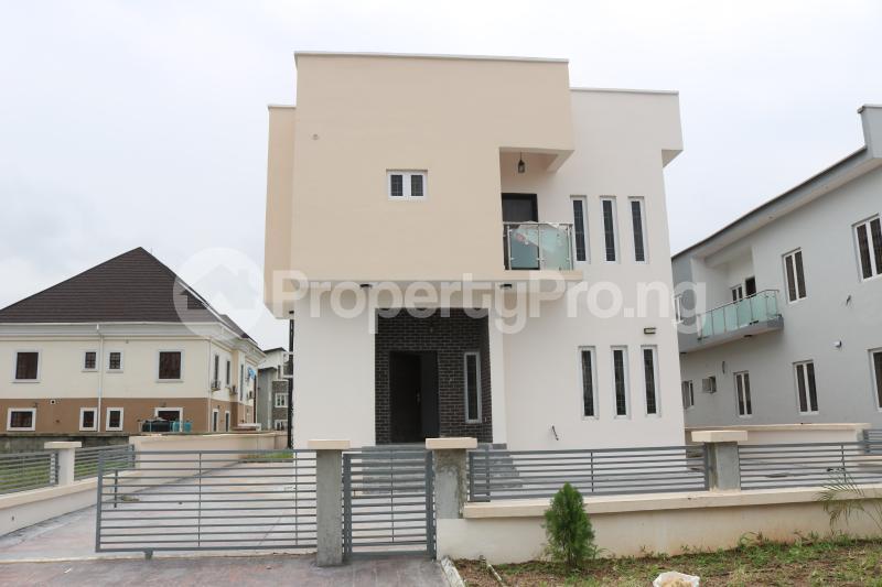 5 bedroom Detached Duplex House for sale Lekki Lagos - 2