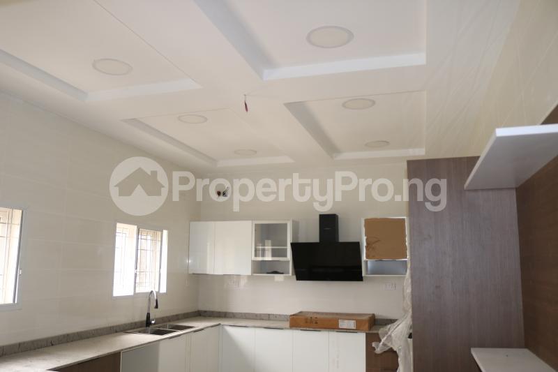 5 bedroom Detached Duplex House for sale Lekki Lagos - 10