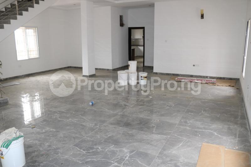5 bedroom Detached Duplex House for sale Lekki Lagos - 3