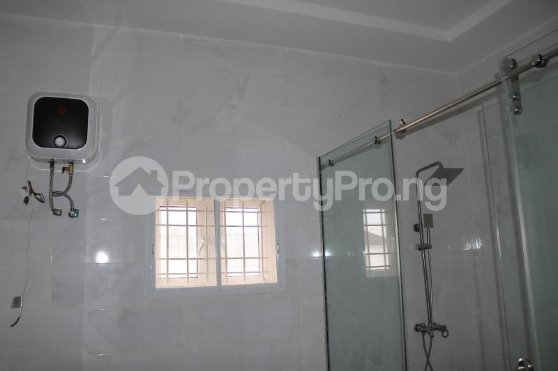 5 bedroom Detached Duplex House for sale Lekki Lagos - 22