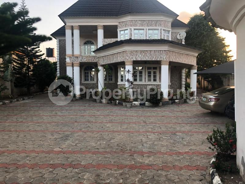 5 bedroom Penthouse Flat / Apartment for sale Akure Ondo - 0