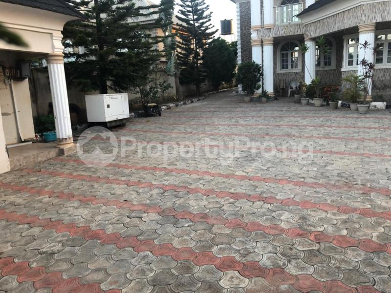 5 bedroom Penthouse Flat / Apartment for sale Akure Ondo - 1