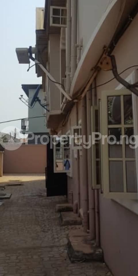 Blocks of Flats House for sale Peace estate Baruwa Ipaja Rd  Baruwa Ipaja Lagos - 0