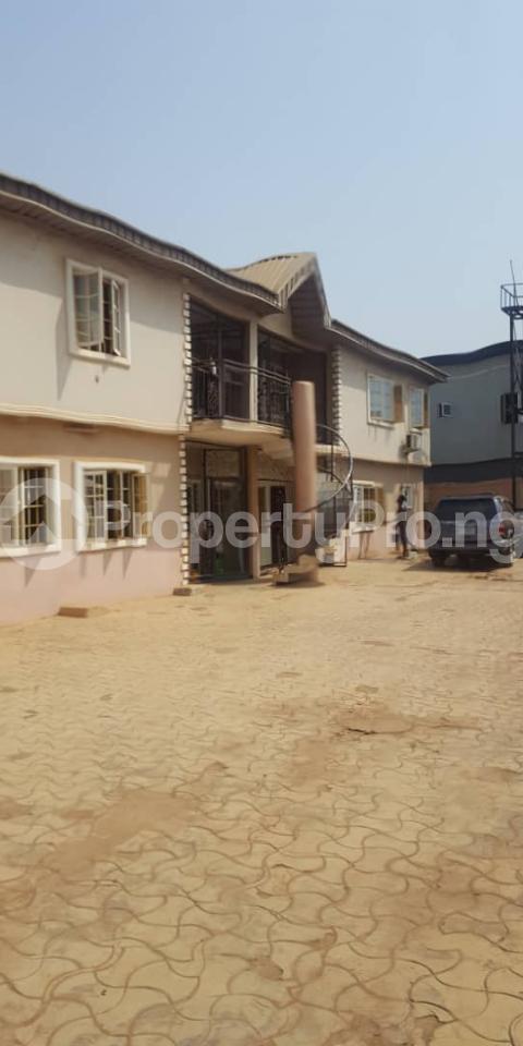 Blocks of Flats House for sale Peace estate Baruwa Ipaja Rd  Baruwa Ipaja Lagos - 3