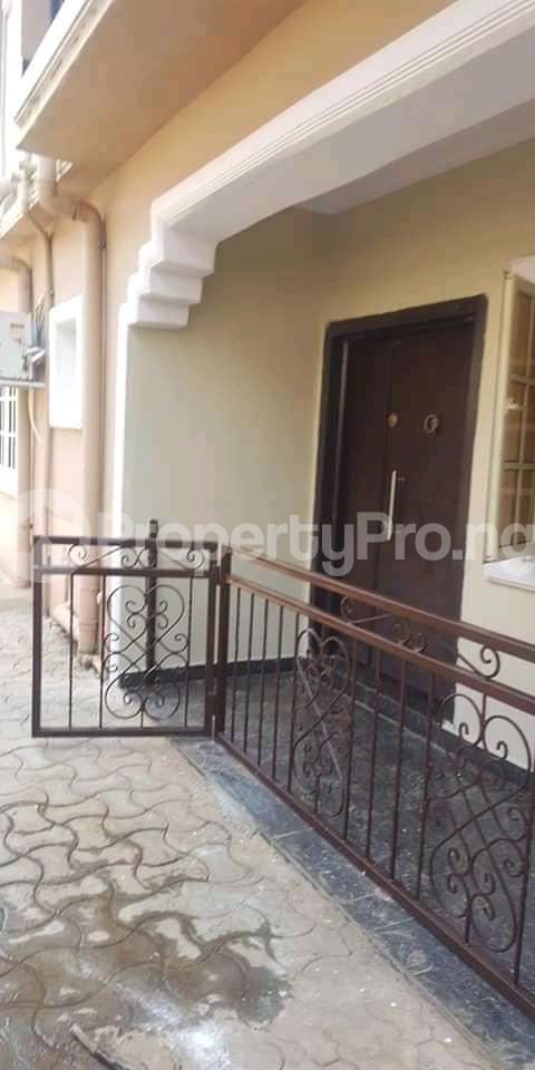 Blocks of Flats House for sale Peace estate Baruwa Ipaja Rd  Baruwa Ipaja Lagos - 1