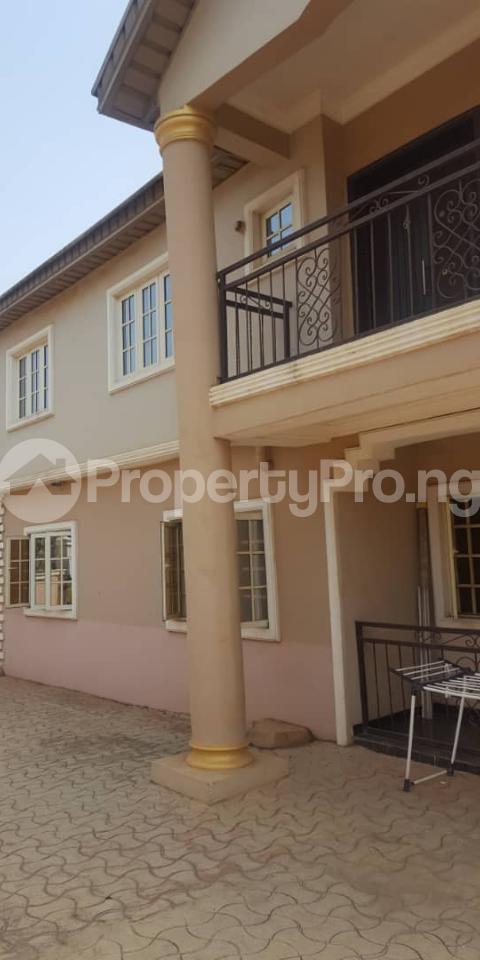 Blocks of Flats House for sale Peace estate Baruwa Ipaja Rd  Baruwa Ipaja Lagos - 2