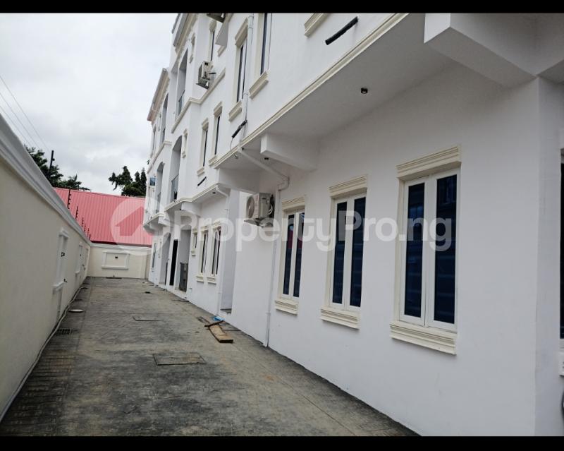 2 bedroom Flat / Apartment for rent Unity Estate Egbeda Lagos Egbeda Alimosho Lagos - 2