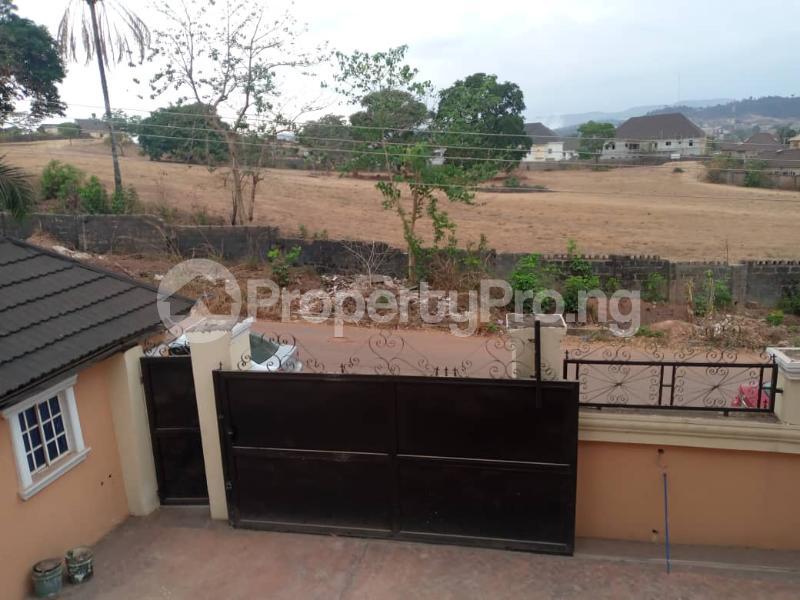 5 bedroom Semi Detached Duplex House for sale Old Gra, off Golf Estate phase 1 Extension Enugu Enugu - 7