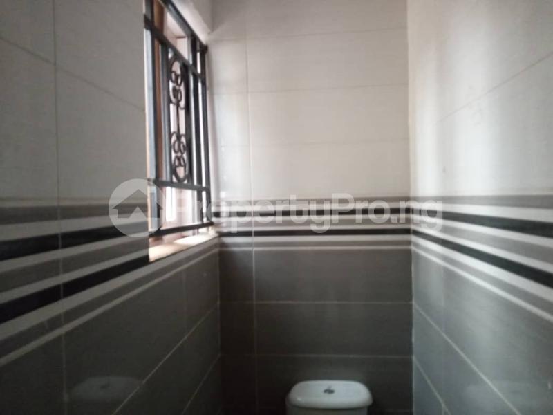 5 bedroom Semi Detached Duplex House for sale Old Gra, off Golf Estate phase 1 Extension Enugu Enugu - 13