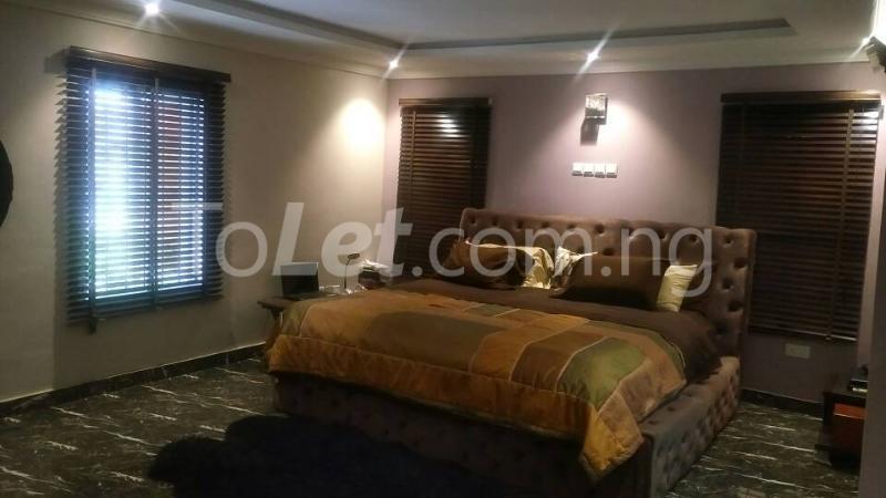 4 bedroom House for rent Atlantic Beach Estate, Oniru Victoria Island Extension Victoria Island Lagos - 9