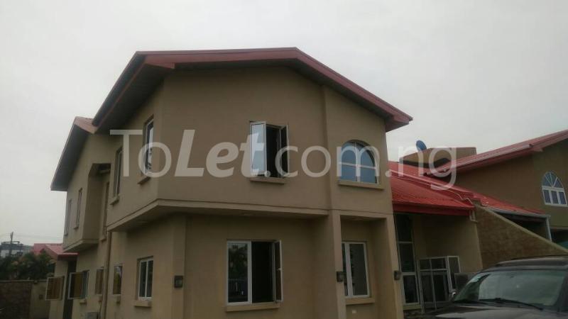 4 bedroom House for rent Atlantic Beach Estate, Oniru Victoria Island Extension Victoria Island Lagos - 0
