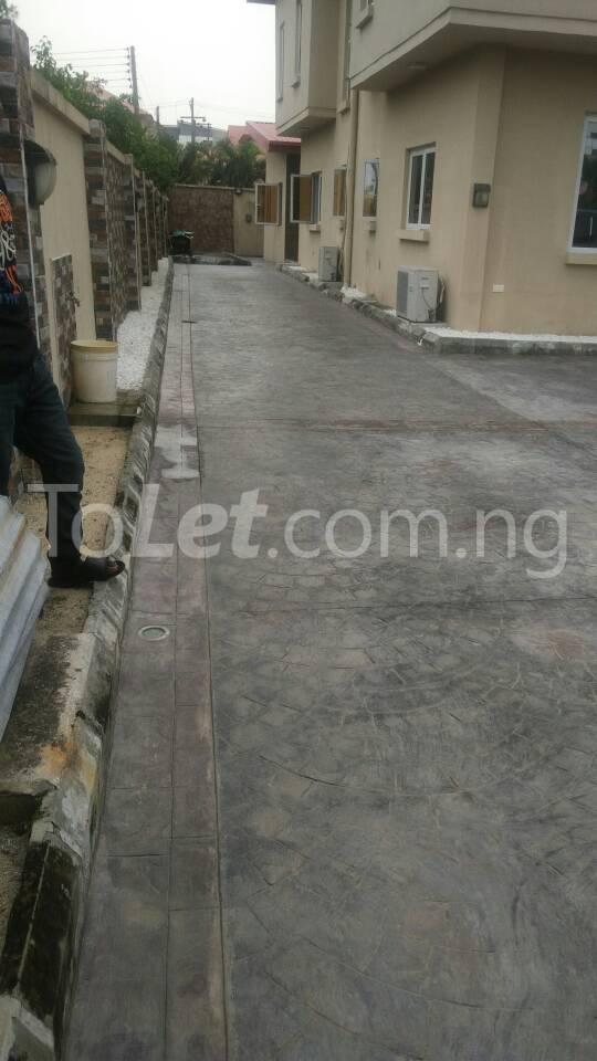 4 bedroom House for rent Atlantic Beach Estate, Oniru Victoria Island Extension Victoria Island Lagos - 2