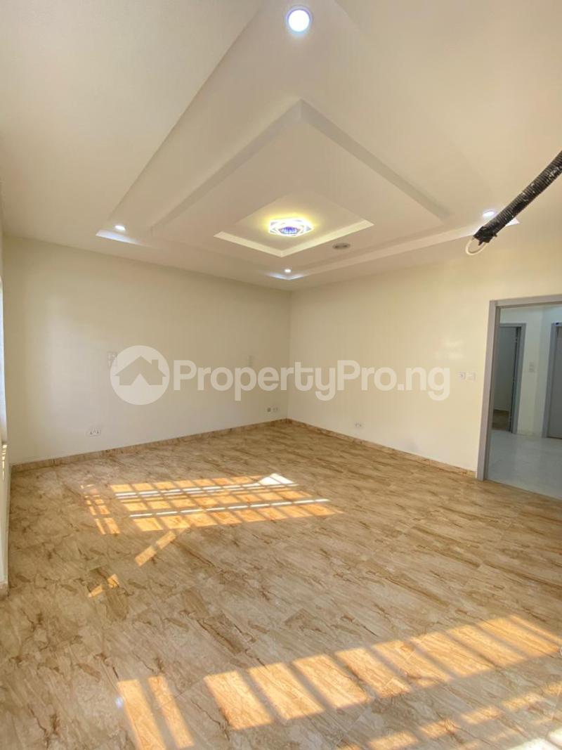 3 bedroom Terraced Duplex House for sale Orchid Road, Off Chevron Drive, Lekki, Lagos chevron Lekki Lagos - 13