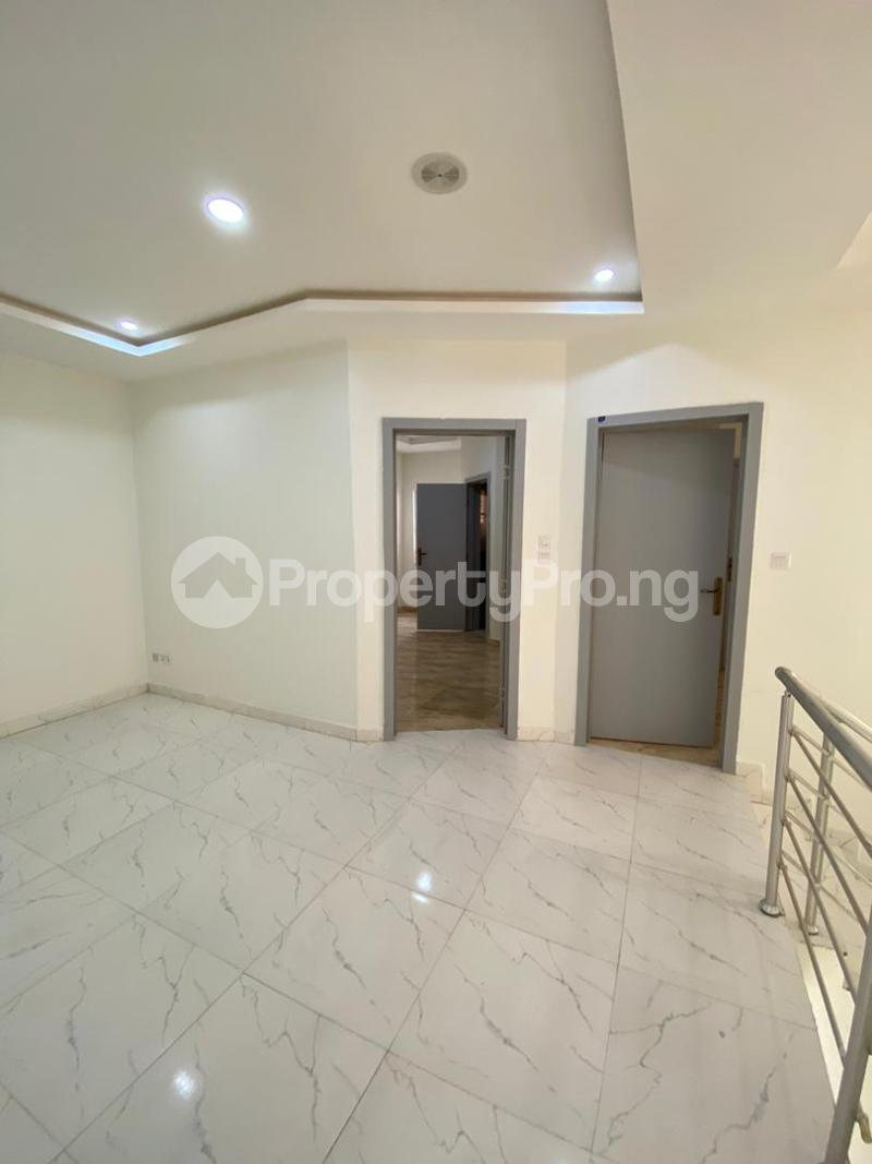 3 bedroom Terraced Duplex House for sale Orchid Road, Off Chevron Drive, Lekki, Lagos chevron Lekki Lagos - 12