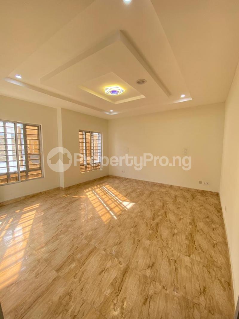 3 bedroom Terraced Duplex House for sale Orchid Road, Off Chevron Drive, Lekki, Lagos chevron Lekki Lagos - 6