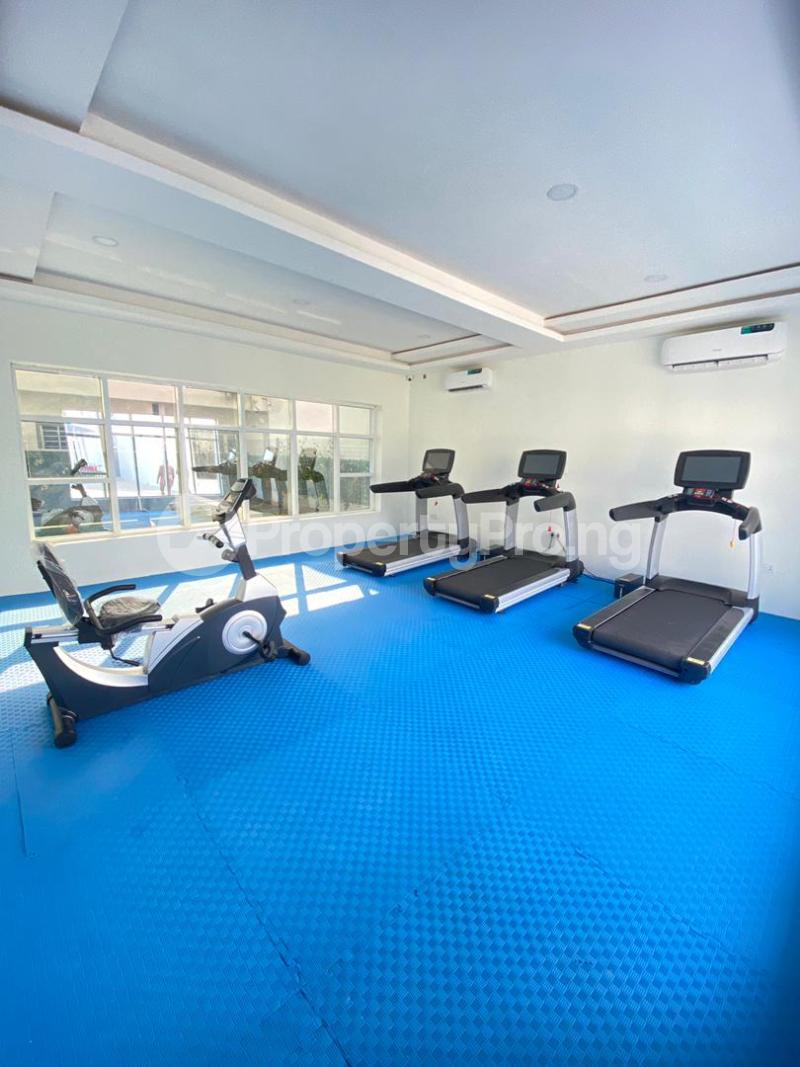 3 bedroom Terraced Duplex House for sale Orchid Road, Off Chevron Drive, Lekki, Lagos chevron Lekki Lagos - 4