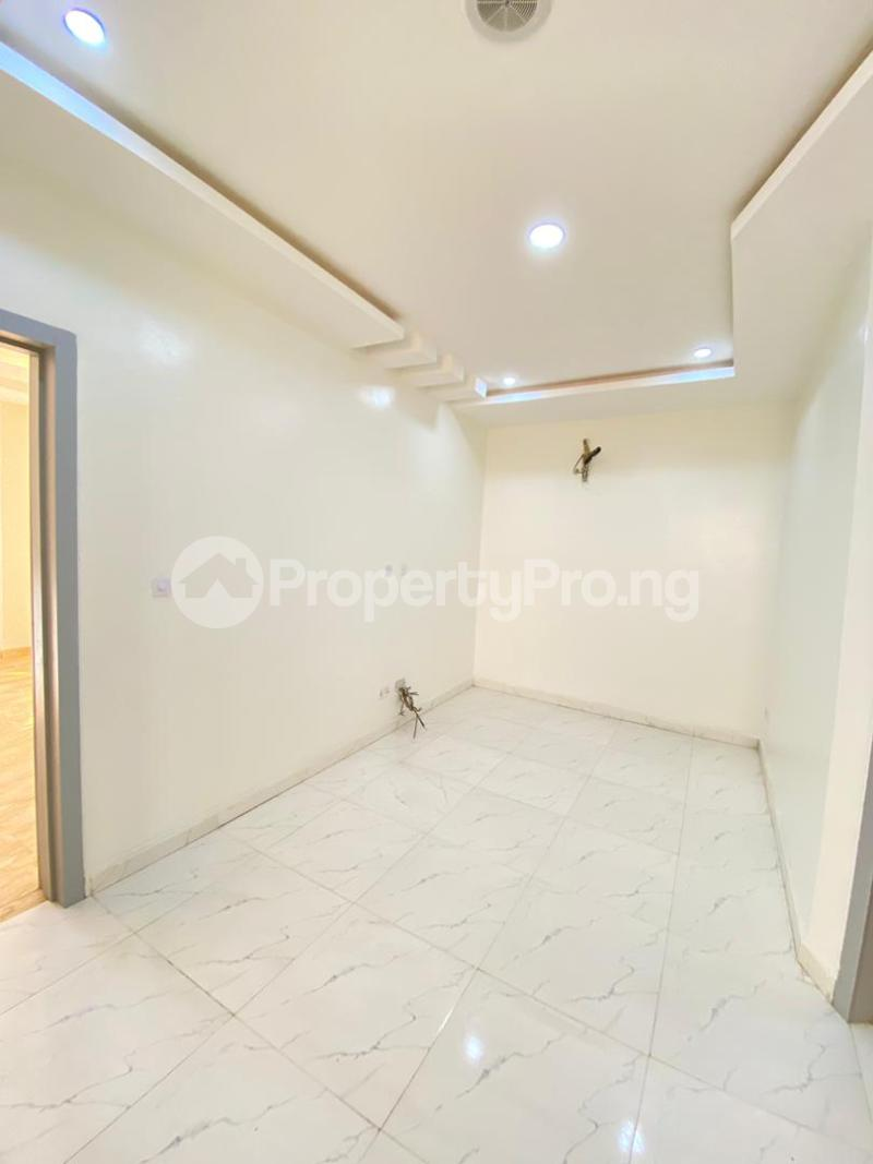 3 bedroom Terraced Duplex House for sale Orchid Road, Off Chevron Drive, Lekki, Lagos chevron Lekki Lagos - 7
