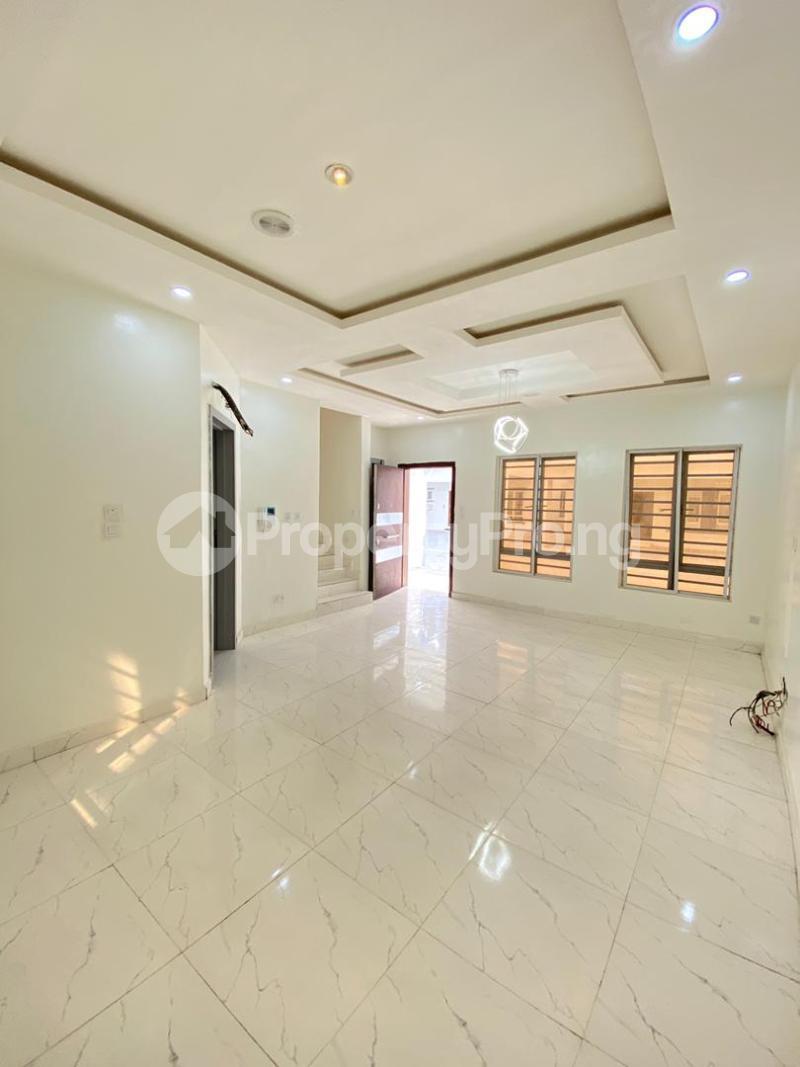 3 bedroom Terraced Duplex House for sale Orchid Road, Off Chevron Drive, Lekki, Lagos chevron Lekki Lagos - 9