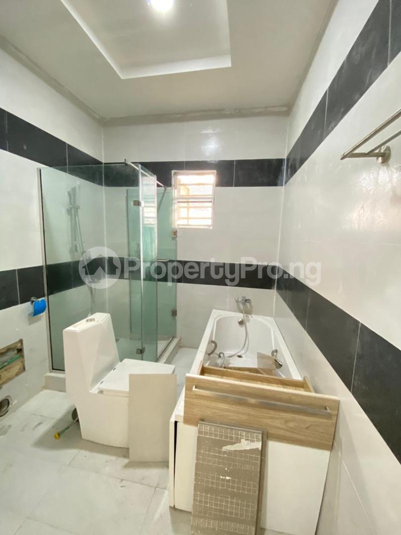 3 bedroom Terraced Duplex House for sale Orchid Road, Off Chevron Drive, Lekki, Lagos chevron Lekki Lagos - 2