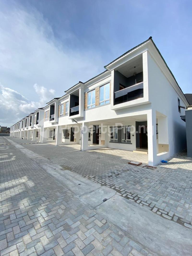 3 bedroom Terraced Duplex House for sale Orchid Road, Off Chevron Drive, Lekki, Lagos chevron Lekki Lagos - 15
