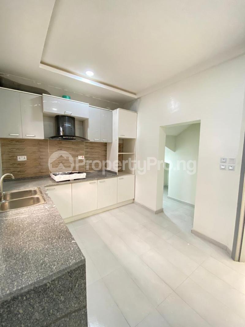 3 bedroom Terraced Duplex House for sale Orchid Road, Off Chevron Drive, Lekki, Lagos chevron Lekki Lagos - 8