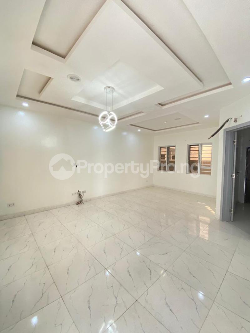 3 bedroom Terraced Duplex House for sale Orchid Road, Off Chevron Drive, Lekki, Lagos chevron Lekki Lagos - 14